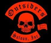 Outsider's Saloon
